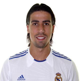 Sami Khedira Profile Picture