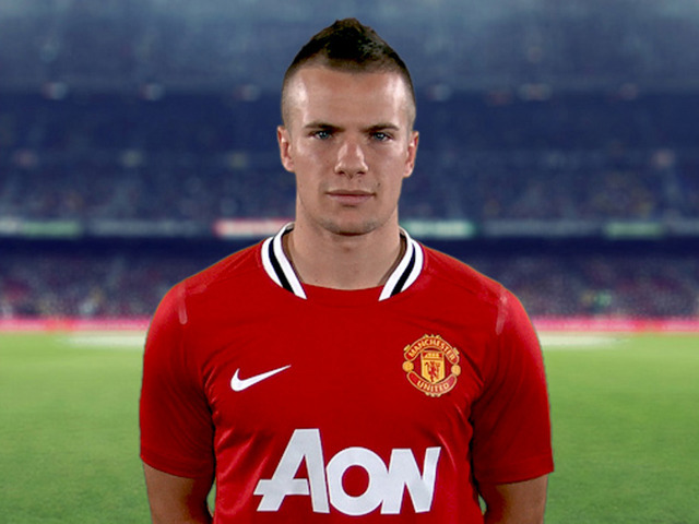 Tom Cleverley Profile Picture