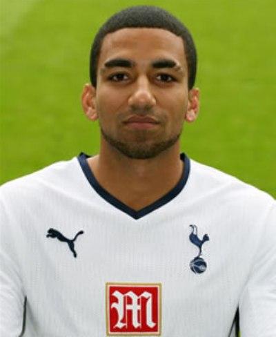 Aaron Lennon Profile Picture