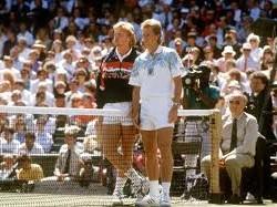 Top Tennis Rivalries #9