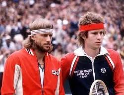 Top Tennis Rivalries #5
