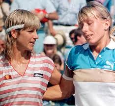 Top Tennis Rivalries #3