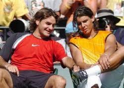 Top Tennis Rivalries #1