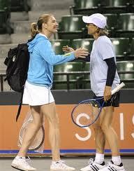Top Tennis Rivalries #7