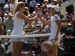 Top Tennis Rivalries #10