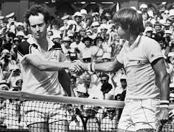 Top Tennis Rivalries #6