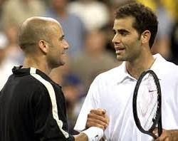 Top Tennis Rivalries #4
