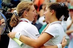Top Tennis Rivalries #8