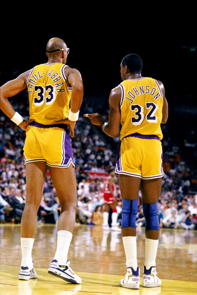 LA Lakers – Rebuilding a Dynasty