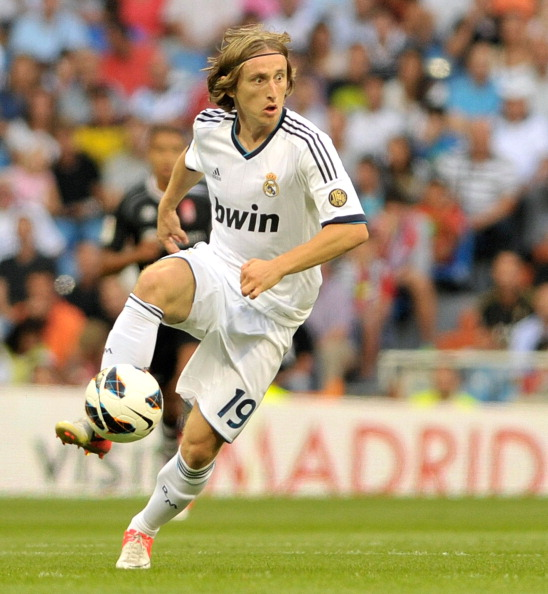 df537ecd765 Luka Modric and Real Madrid: Perfect for each other