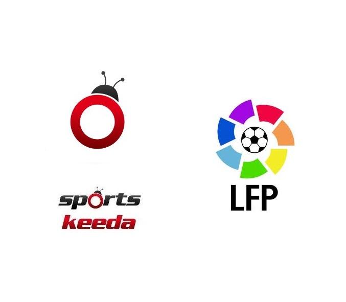 2017 13 Spanish Liga Bbva Table