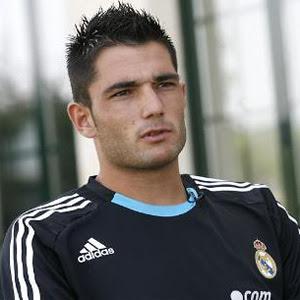 Antonio Adan Profile Picture