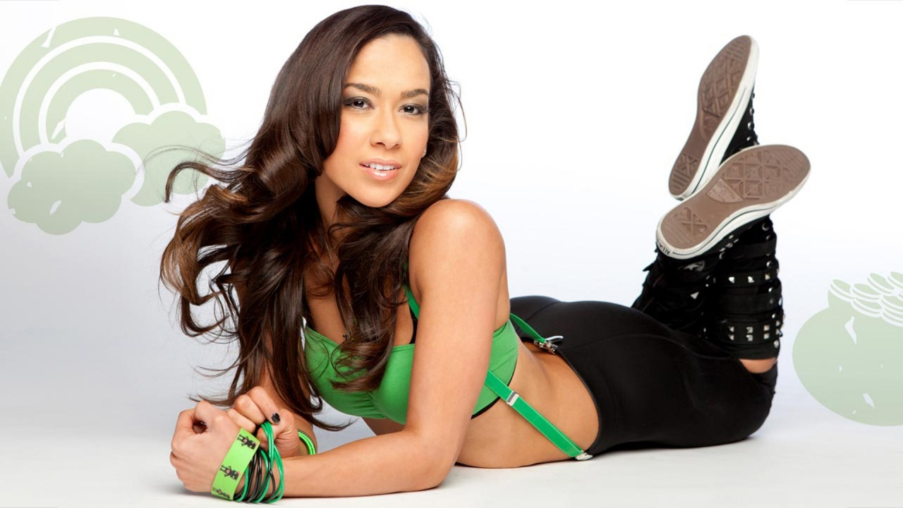 Instagram AJ Lee naked (18 photos), Ass, Fappening, Twitter, swimsuit 2018