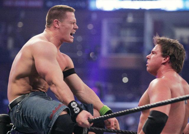 John Cena Career Highlights