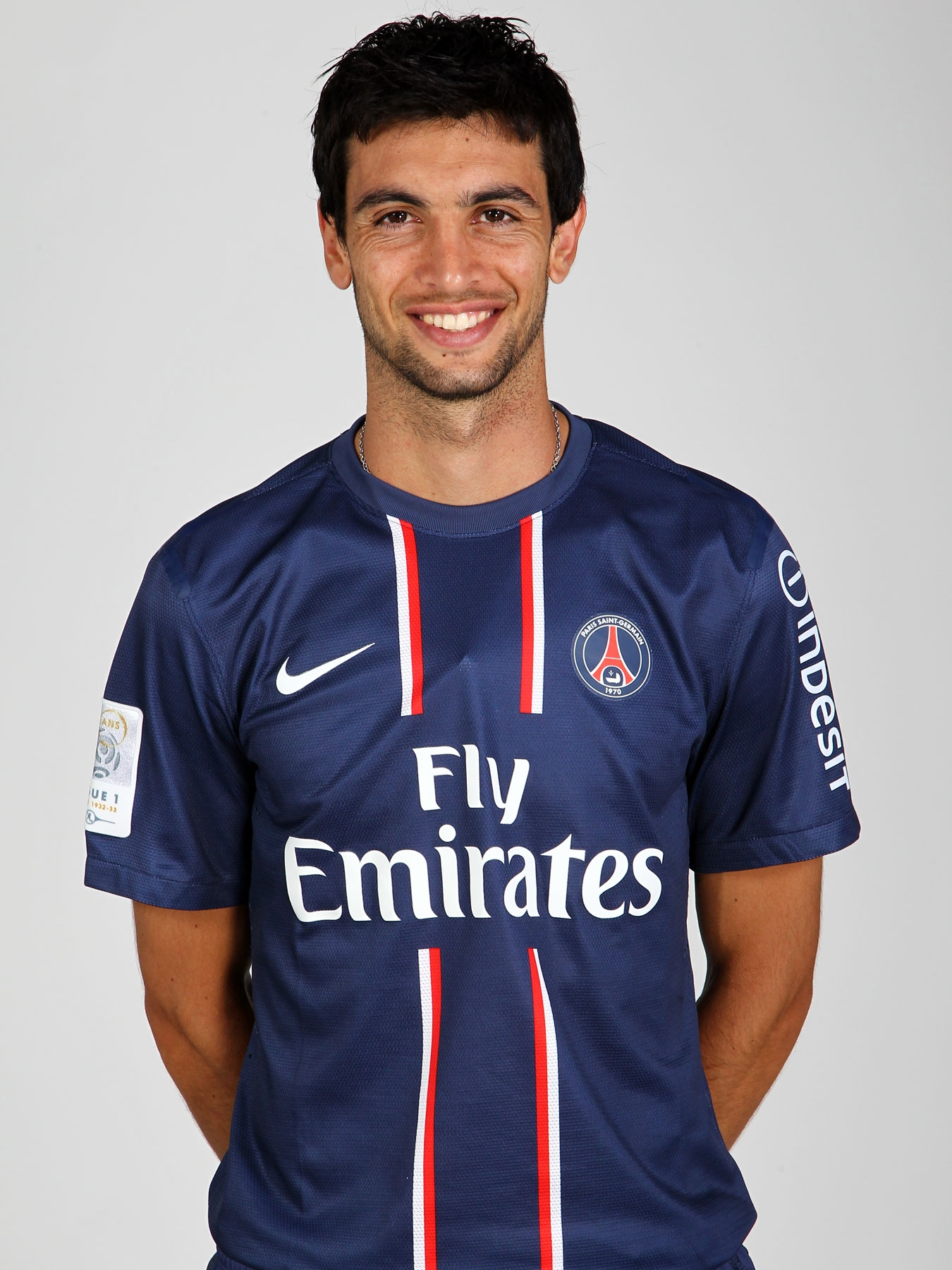 Javier Pastore Latest News Biography s & Stats
