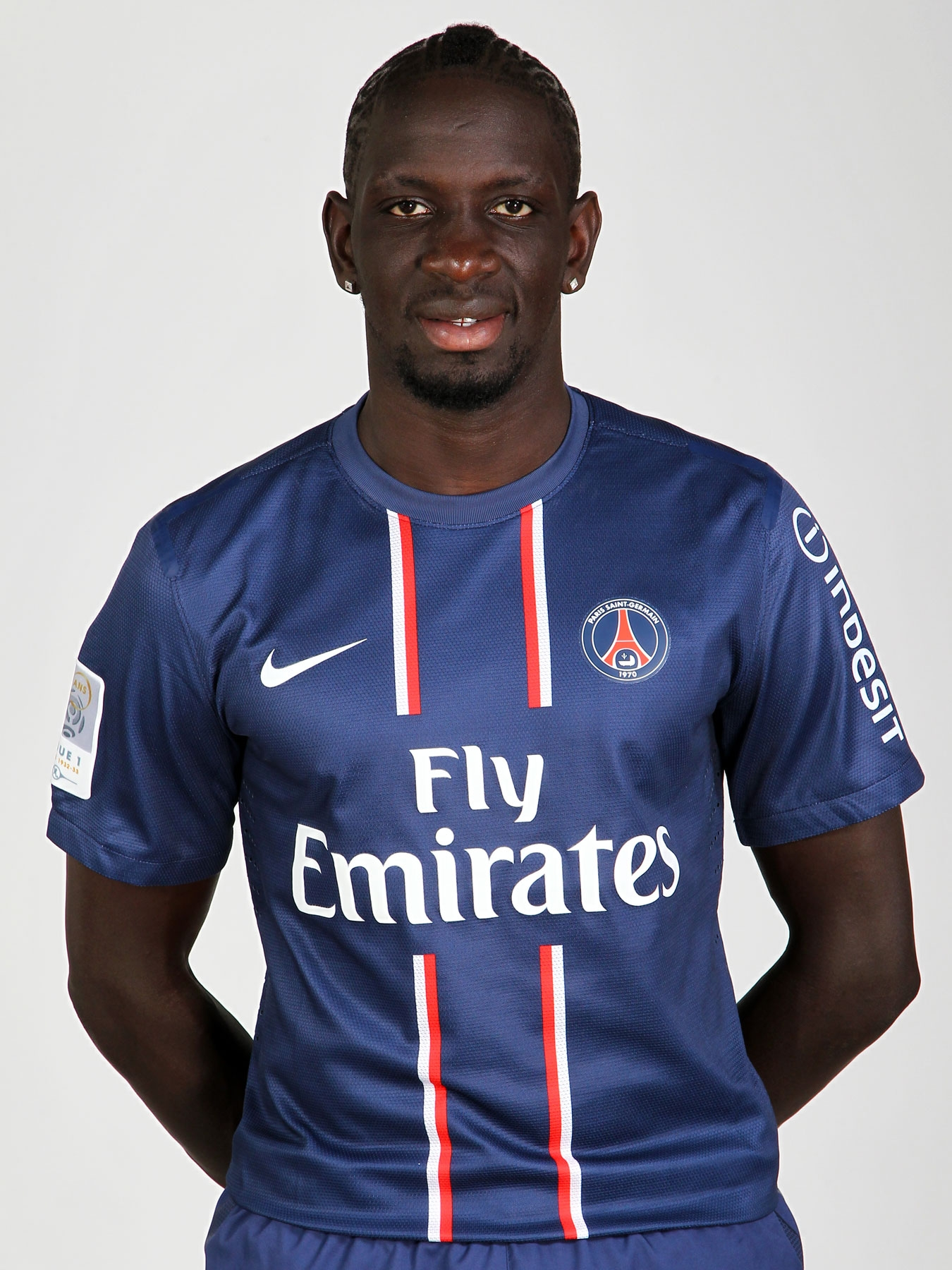 Mamadou Sakho Profile Picture