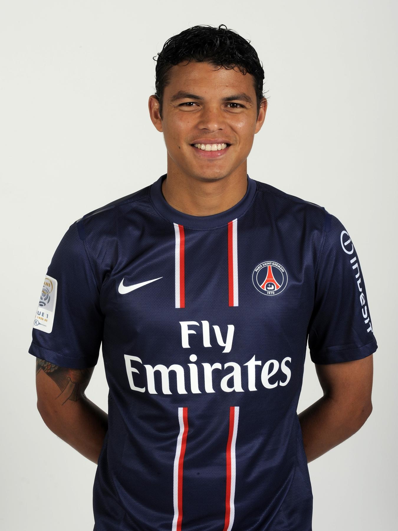 Thiago Silva Profile Picture