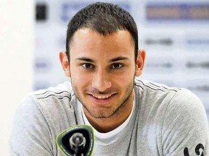 Omer Toprak Profile Picture