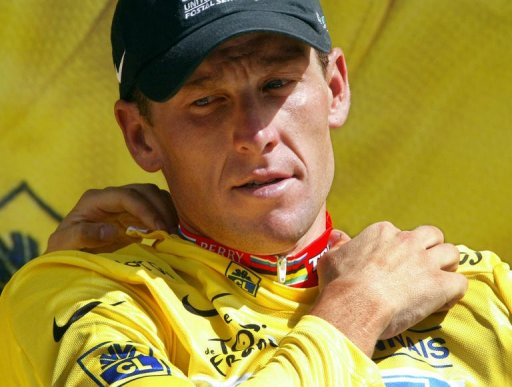 lance armstrong s doping and lying Thank you lance armstrong for doping, lying, cheating, and doing whatever it took to win without you, the world would be a worse place for anyone affected by cancer.