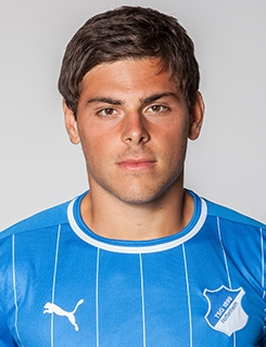 Kevin Volland Profile Picture