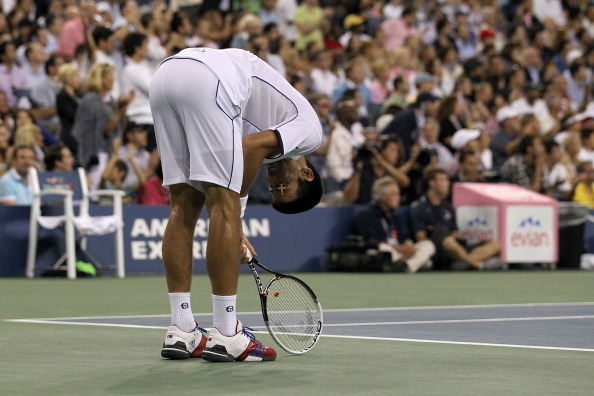 2011 US Open - Day 15