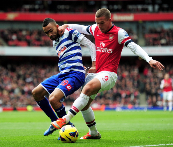 Arsenal v Queens Park Rangers - Premier League
