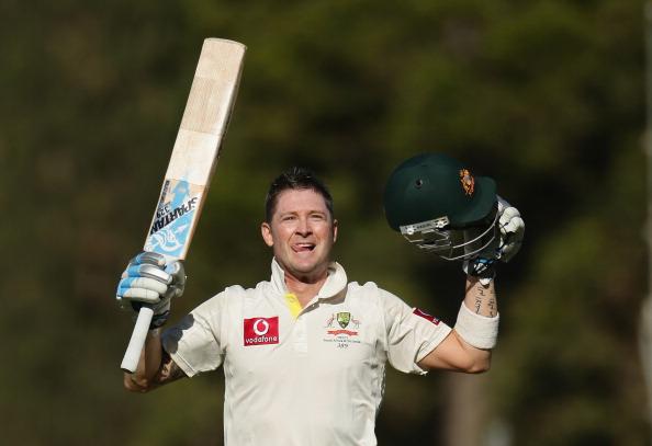 Australia v South Africa - Second Test: Day 1