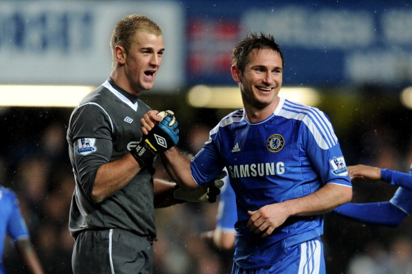 Chelsea Vs Manchester City 2012: Battle Of The Blues: Chelsea Vs Manchester City