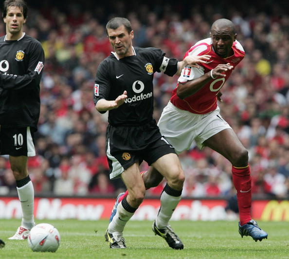 FA Cup Final - Arsenal v Manchester United