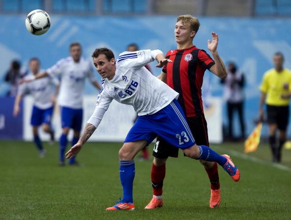 FC Dynamo Moscow v FC Amkar Perm - Premier League