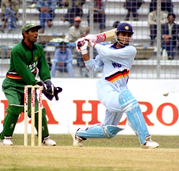 Cricket's Closest Contests: India Vs Pakistan Independence