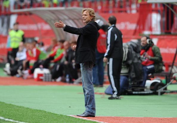 Lokomotiv Moscow v Spartak Moscow - Premier League