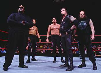 Rating The Top Ten Wwe Stables Of All Time Part Ii