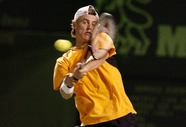 Nasdaq 100 Open X Hewitt