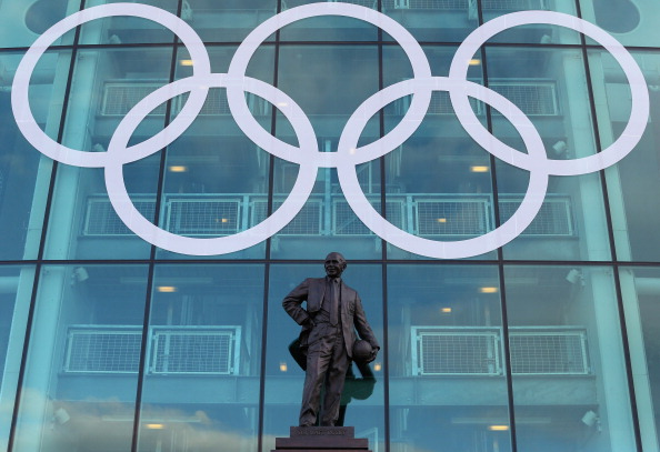 Previews Ahead Of London 2012 Olympic Games