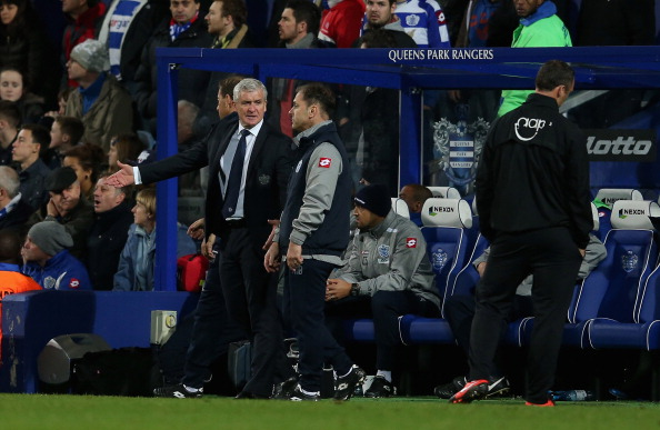 Queens Park Rangers v Southampton - Premier League