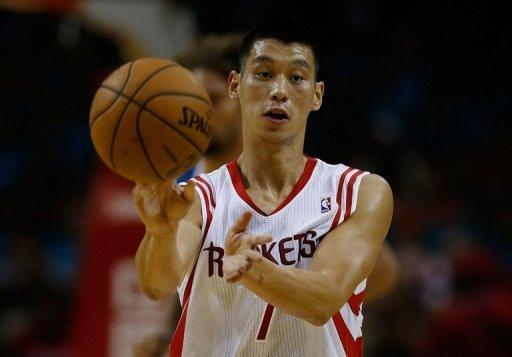 Jeremy Lin sparked