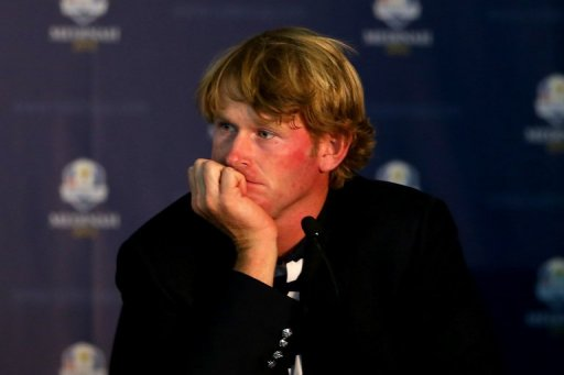 America's Brandt Snedeker shot his best competitive round of 12-under-par 60 -- a record for the par-72 Olazabal Course