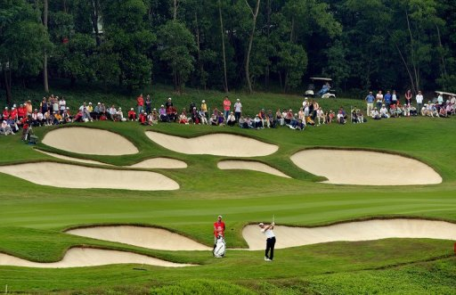 WGC-HSBC Champions will be included as an official event on next year's PGA Tour schedule