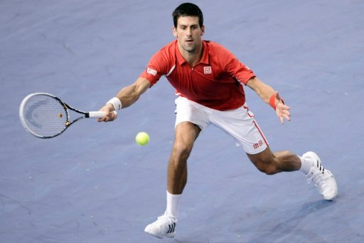 Novak Djokovik is certain to remain world number one until year-end
