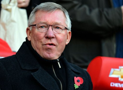 Ferguson has won 12 English titles and two Champions League trophies with United