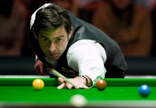 O'Sullivan is said to have withdrawn due to 'personal issues'