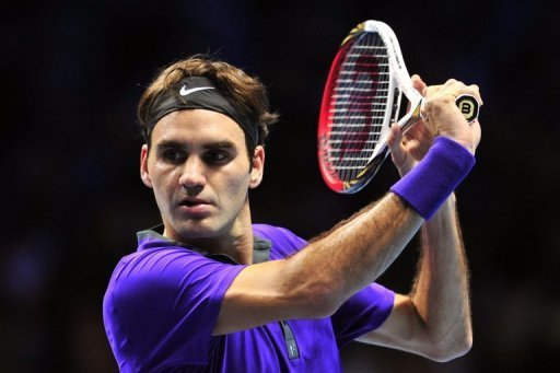 Roger Federer's win on Tuesday shattered Ivan Lendl's record of 39 career match wins at the tournament in the process