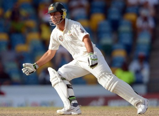 Ricky Ponting plans to step up sprint work to prove his fitness from a hamstring injury