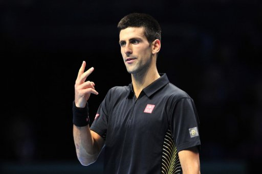 Novak Djokovic believes his rivalry with Andy Murray is developing into one of the sport's all-time great match-ups