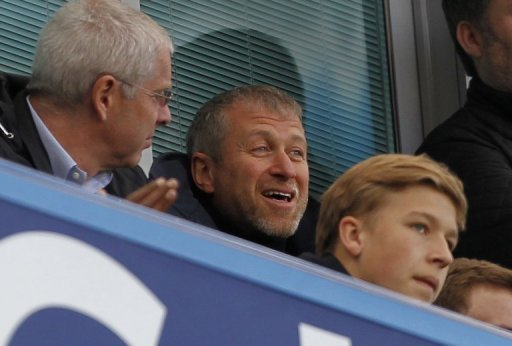 Chelsea have swung to a profit after losing  £67.7 mn in the 2010-11 season