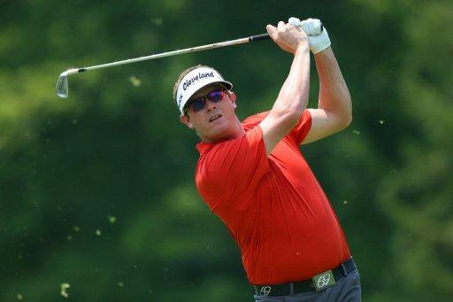 PGA rookie Charlie Beljan