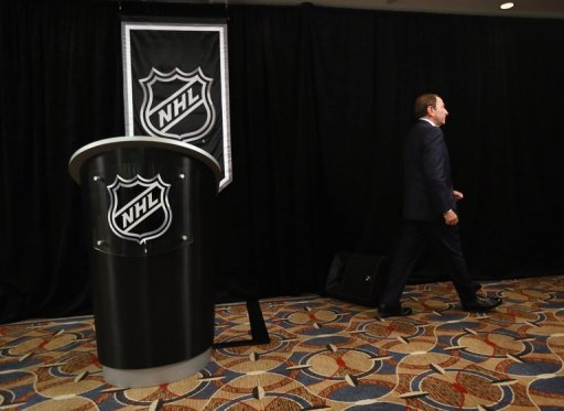 The NHL has already canceled the first 326 games scheduled through November 30