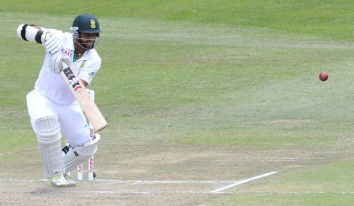 Ashwell Prince's broken thumb had opened the door for JP Duminy to star in South Africa's last tour to Australia