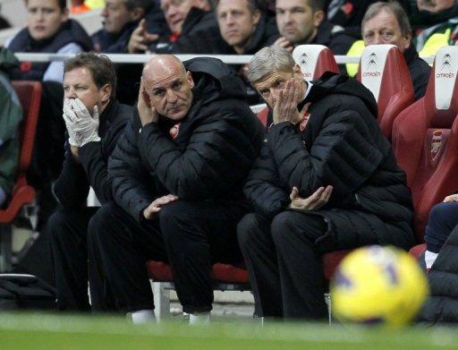 Arsenal boss Arsene Wenger has demanded his team defend better